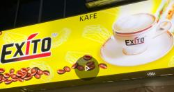 Exito Cafe & Beverages
