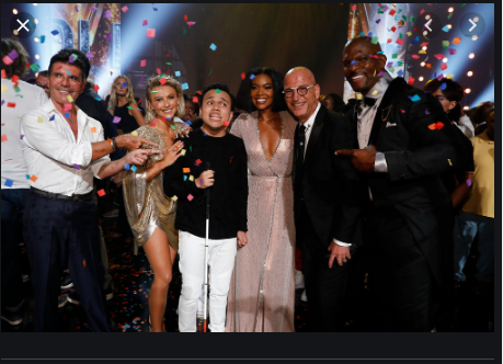 Blind and autistic singer Kodi Lee wins 'America's Got Talent'