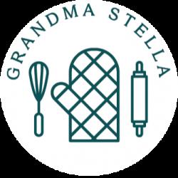 Grandma Stella Cookies